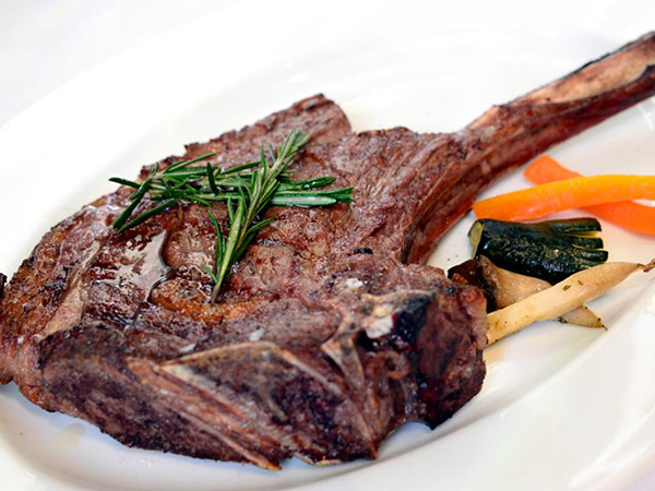 Carne SA is one of the best steakhouses in Cape Town.