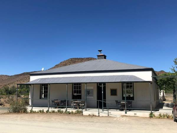 Nieu Karoo Country Restaurant