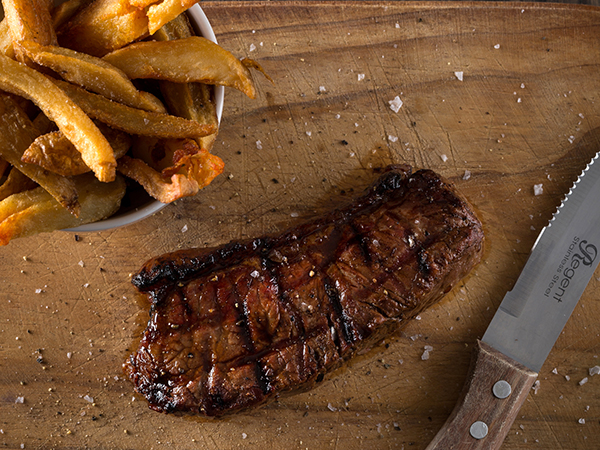 Rare Grill is one of the best steakhouses in Cape Town.