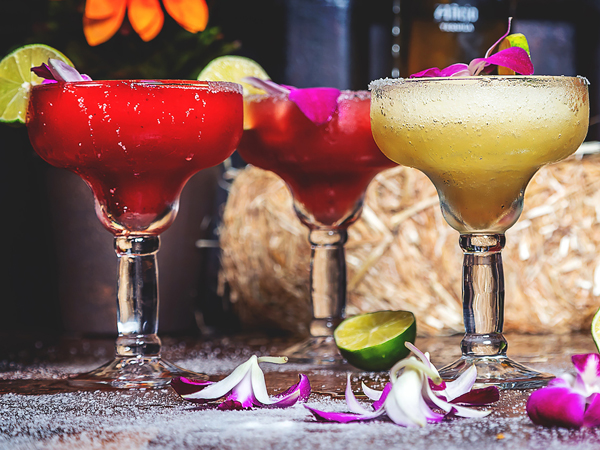 Beat the budget: happy hour drinks specials