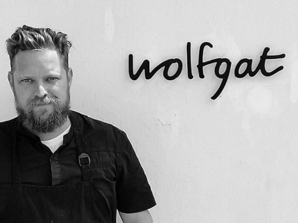 SA's Wolfgat named world's restaurant of the year
