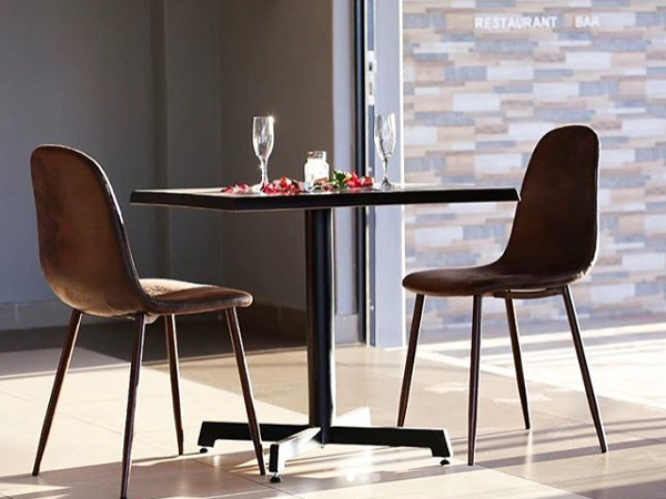 Champagne lounge opens in new three-storey Khayelitsha restaurant