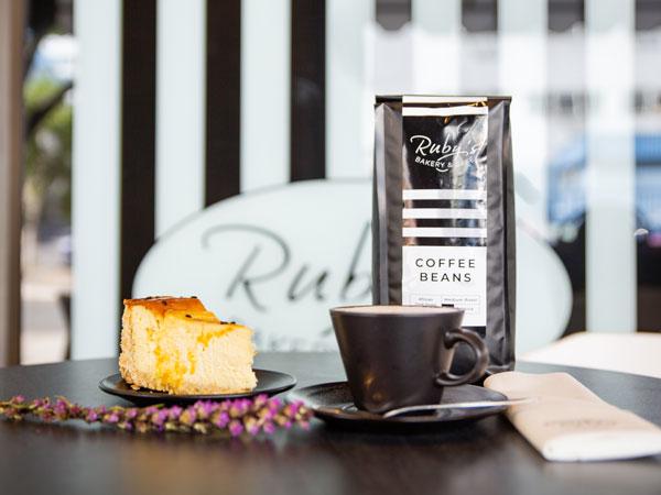 Ruby's Bakery and Café (City Bowl)