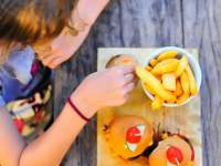 A guide to child-friendly restaurants in South Africa