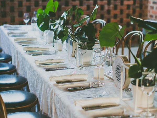 Where to host your wedding in Pretoria