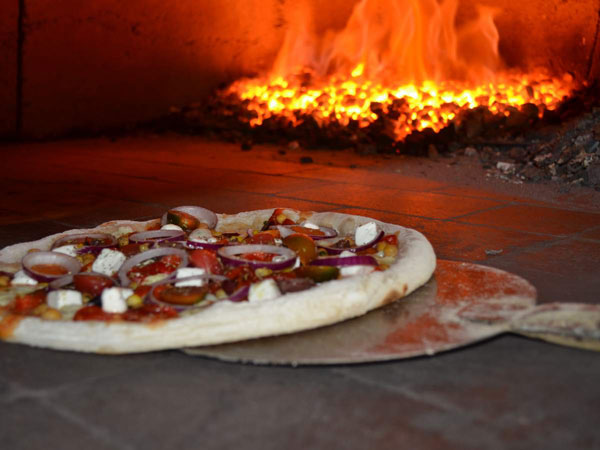 Smack Pizza (Rivonia)