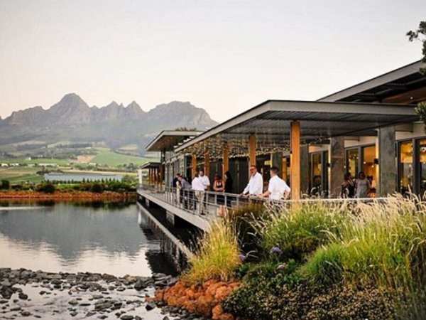 Where to host your wedding in the Western Cape
