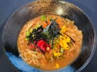 A dish at Sepial's Kitchen