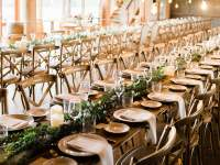 Time to tie the knot: Restaurants where you can host your wedding