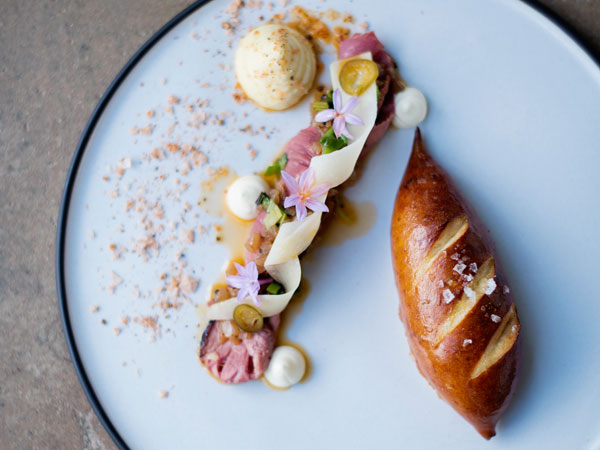 Three top 20 chefs team up for good