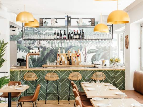 Small plates with a twist at Stellenbosch's vibrant new corner eatery