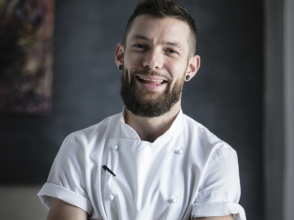 Meet the chef: The new head of Greenhouse's kitchen