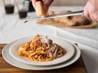 Scarpetta pasta