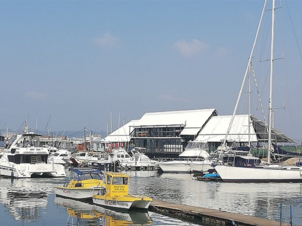 Durban's 9th Avenue Bistro to move to new harbour location after 18 years