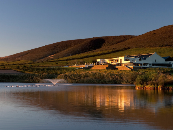 Where to eat in Durbanville
