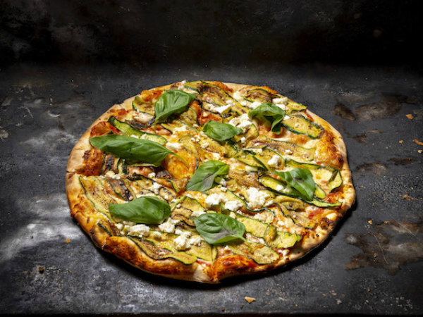 First restaurant in South Africa to serve cannabis oil on pizza