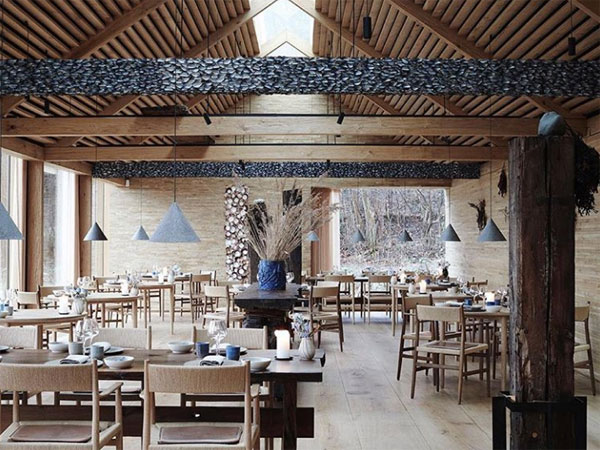 The Accidental Foodie: Noma in Copenhagen, the experience of a lifetime