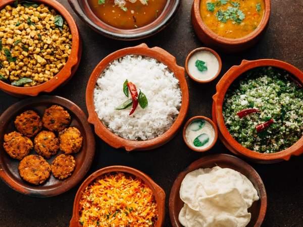 Taste of India (Bryanston)