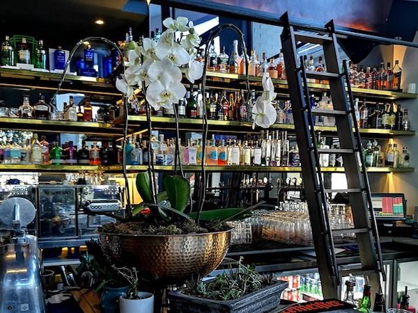 Parrilla Bar & Grill