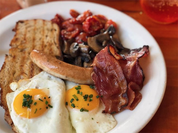 19 awesome all-day breakfasts in Cape Town