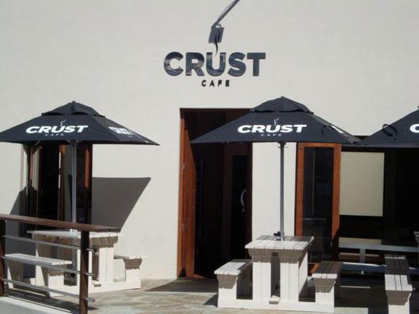 Crust Café