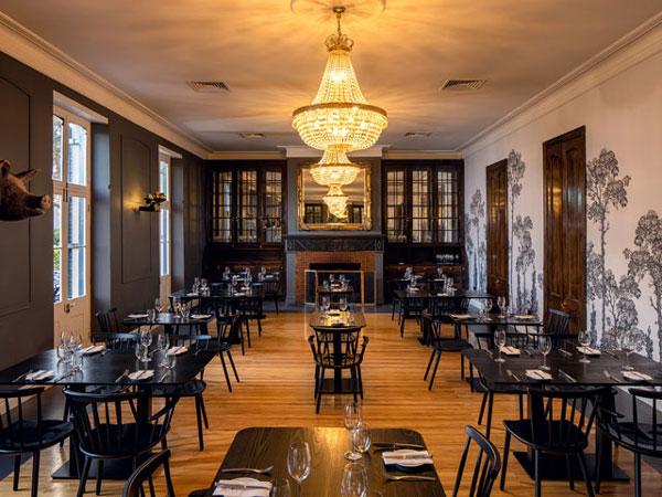Viande Restaurant