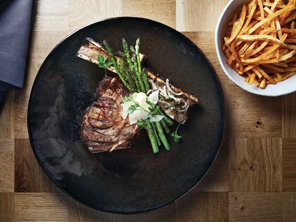 How to order a steak when you're eating out