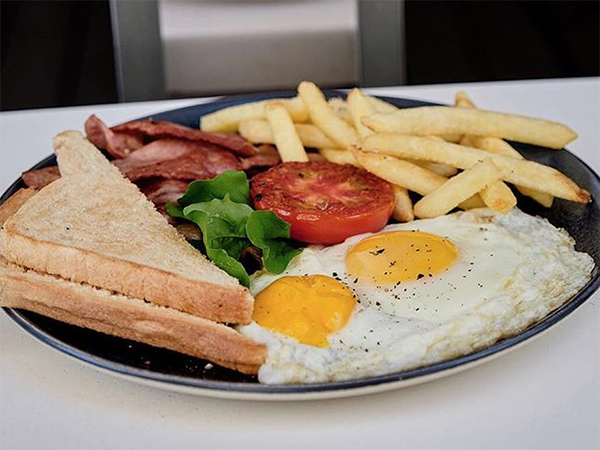 Awesome all-day breakfast spots in Pretoria