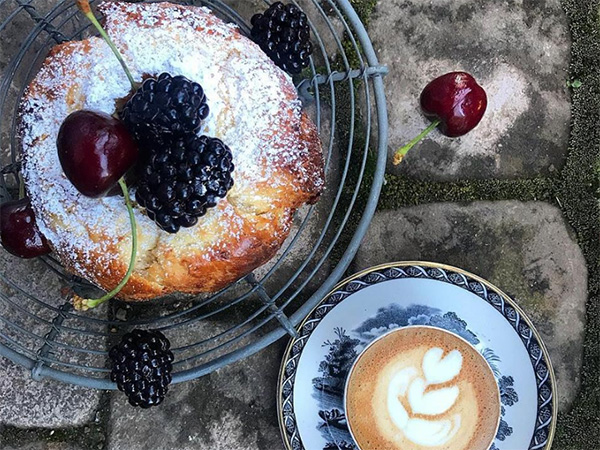 6 great bakeries in Pretoria