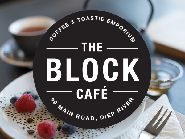 The Block Café – Coffee and Toastie Emporium