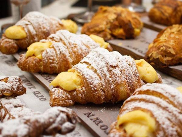 7 glorious bakeries in Durban