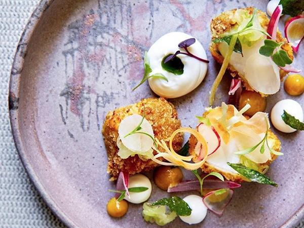 The 16 best restaurants in Franschhoek