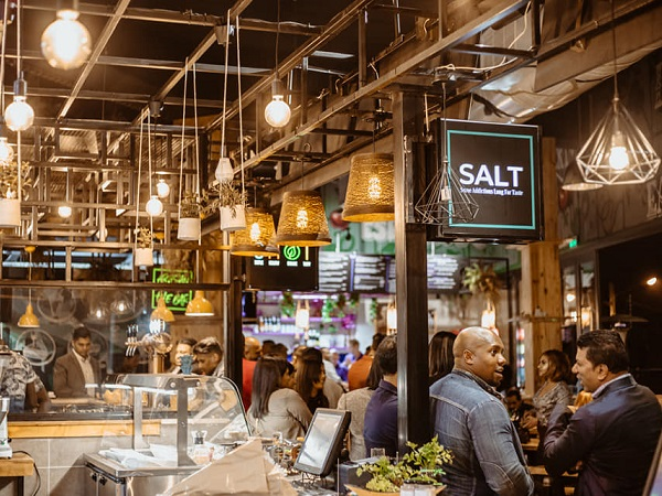 Introducing Durban's newest foodie destination: The Food Box