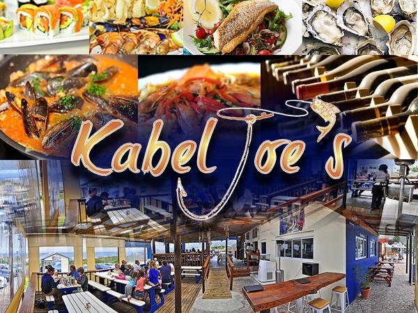 KabelJoe's Seafood Restaurant