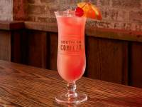 Southern Comfort Black, Hurricane cocktail