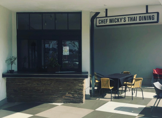 This May Just Be The Best Thai Food In Joburg Eat Out