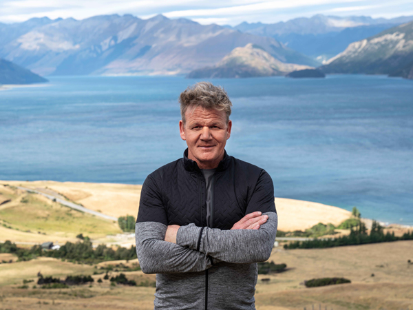 Everything you need to know about Gordon Ramsay's new show