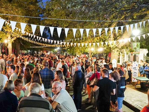 11 must-visit events for foodies