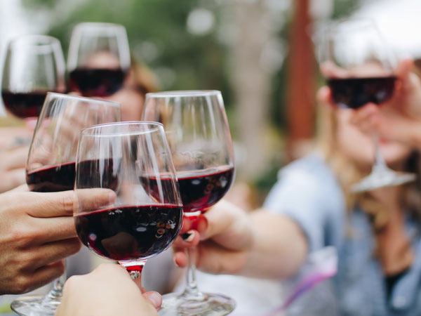 Introducing the Eat Out Wine Club