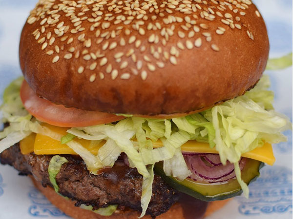 Have you had the Western Cape's best burger?