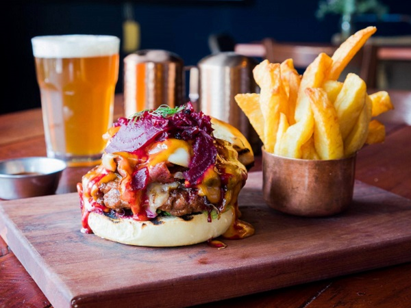 These are SA's best burger eateries