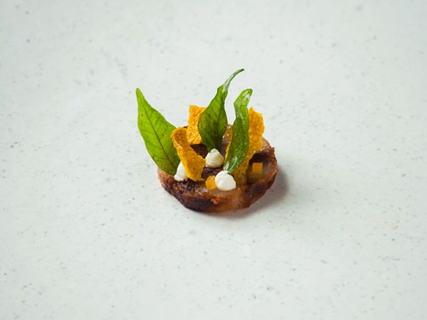 Partner content: S.Pellegrino Young Chef semi-finalists reveal their signature dishes