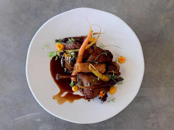 Watch: What to eat at Durbanville's new Jéan Restaurant