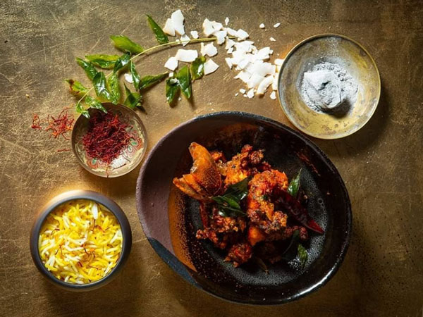 Review: The new and improved Bombay Brasserie
