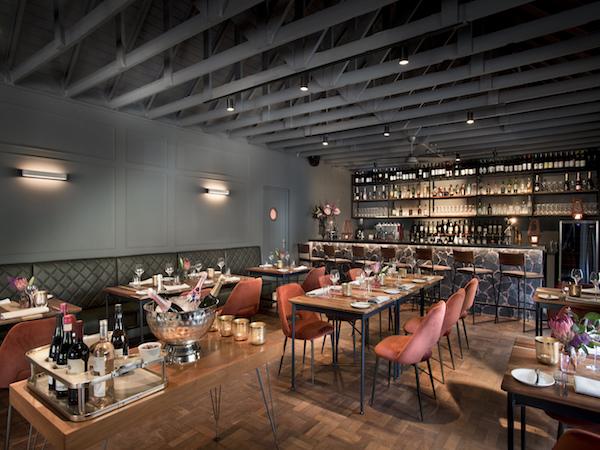 Basalt Restaurant
