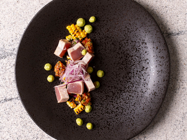 Review: What to expect from chef Freddie Dias' new Basalt Restaurant