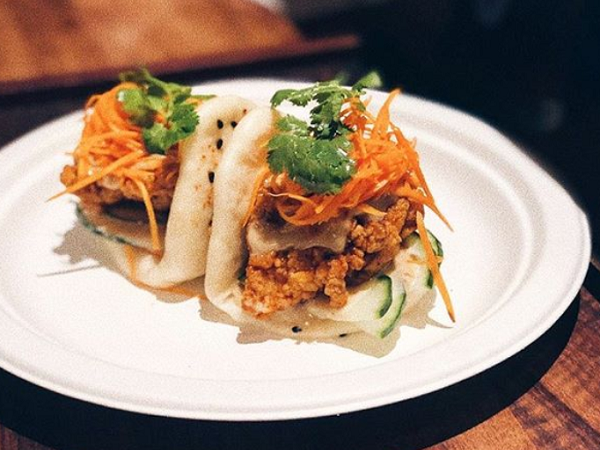 Pop-up to permanent: New street food-inspired restaurant opens in Cape Town