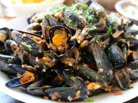 WWF-SASSI mussels