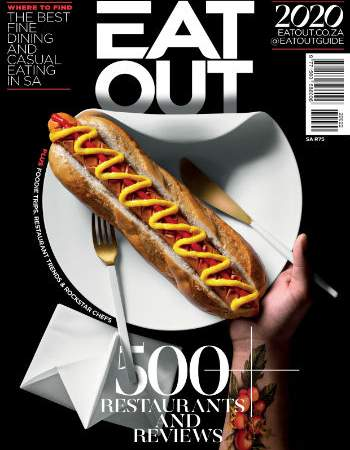 Eat Out magazine 2019