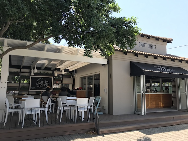 Craft Coffee (Parktown North)